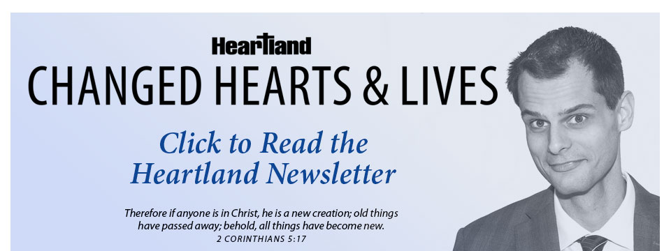 Heartland Newsletters