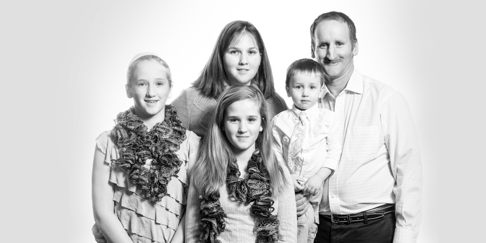 The Derryberry Family