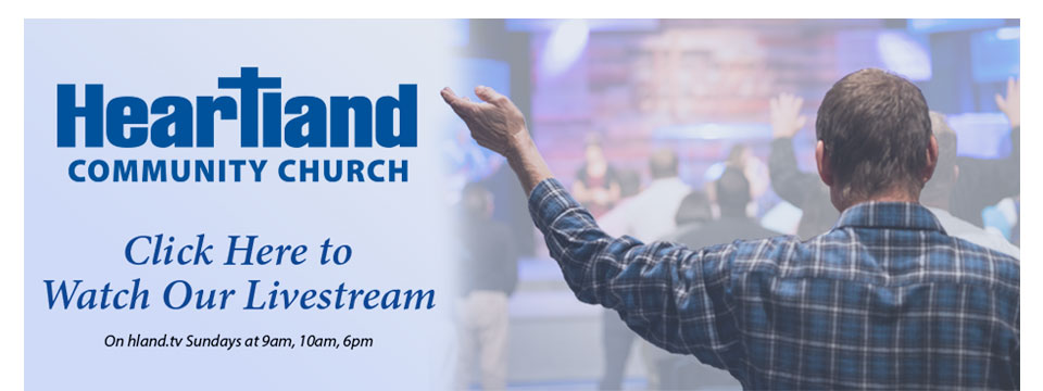 Livestream Church Services