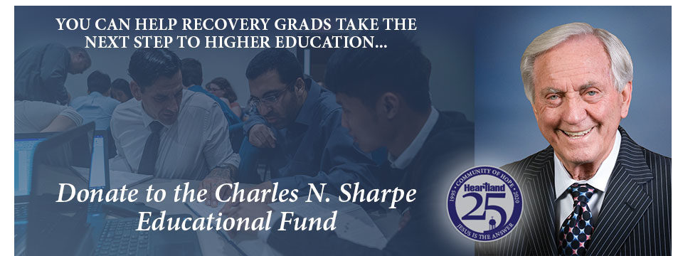 Scholarship Fund in Memory of Charles N. Sharpe