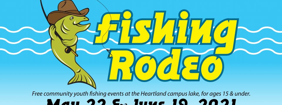 Fishing Rodeo 2021
